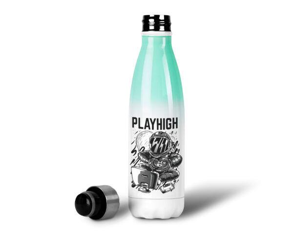 Trinkflasche bedrucken