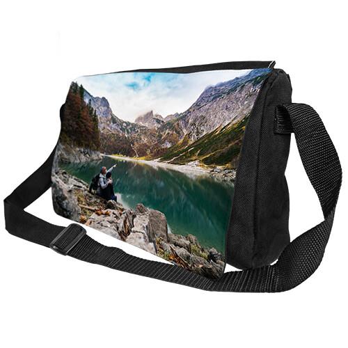 Tasche mit eigenem Foto bedrucken