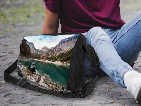 Tasche bedrucken